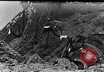 Image of Destruction by retreating German forces France, 1916, second 6 stock footage video 65675027504