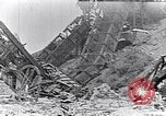 Image of Destruction by retreating German forces France, 1916, second 9 stock footage video 65675027504