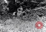 Image of Renault FT-17 Light Tank France, 1918, second 12 stock footage video 65675027506