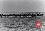 Image of Mounted French Cavalry France, 1916, second 8 stock footage video 65675027508