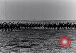 Image of Mounted French Cavalry France, 1916, second 9 stock footage video 65675027508