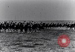 Image of Mounted French Cavalry France, 1916, second 10 stock footage video 65675027508