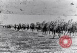 Image of Mounted French Cavalry France, 1916, second 11 stock footage video 65675027508