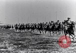Image of Mounted French Cavalry France, 1916, second 12 stock footage video 65675027508