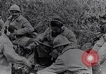 Image of Directing French Artillery France, 1916, second 12 stock footage video 65675027510