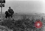 Image of French Officer France, 1917, second 4 stock footage video 65675027513