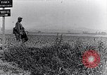 Image of French Officer France, 1917, second 6 stock footage video 65675027513