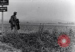 Image of French Officer France, 1917, second 7 stock footage video 65675027513