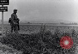 Image of French Officer France, 1917, second 10 stock footage video 65675027513