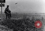 Image of French Officer France, 1917, second 11 stock footage video 65675027513