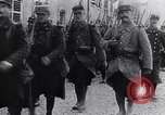 Image of French Regiment returning from the front France, 1917, second 12 stock footage video 65675027514
