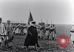 Image of French President Poincaré France, 1917, second 11 stock footage video 65675027515