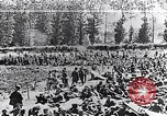 Image of German prisoners of war France, 1917, second 2 stock footage video 65675027518