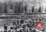 Image of German prisoners of war France, 1917, second 3 stock footage video 65675027518