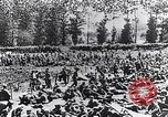 Image of German prisoners of war France, 1917, second 5 stock footage video 65675027518