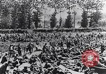 Image of German prisoners of war France, 1917, second 7 stock footage video 65675027518