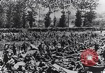 Image of German prisoners of war France, 1917, second 8 stock footage video 65675027518