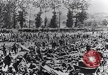 Image of German prisoners of war France, 1917, second 10 stock footage video 65675027518