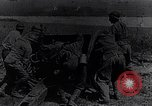 Image of French artillerymen France, 1917, second 1 stock footage video 65675027519