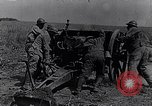 Image of French artillerymen France, 1917, second 3 stock footage video 65675027519