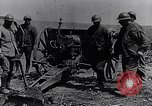 Image of French artillerymen France, 1917, second 6 stock footage video 65675027519