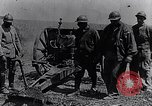 Image of French artillerymen France, 1917, second 7 stock footage video 65675027519