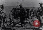 Image of French artillerymen France, 1917, second 8 stock footage video 65675027519