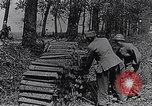 Image of French artillerymen France, 1917, second 11 stock footage video 65675027519