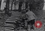 Image of French artillerymen France, 1917, second 12 stock footage video 65675027519