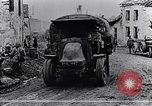 Image of French troops France, 1916, second 3 stock footage video 65675027521