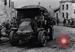 Image of French troops France, 1916, second 4 stock footage video 65675027521