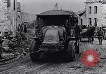 Image of French troops France, 1916, second 9 stock footage video 65675027521