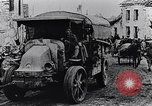 Image of French troops France, 1916, second 10 stock footage video 65675027521