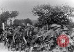 Image of British infantry France, 1916, second 11 stock footage video 65675027522