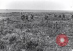 Image of British infantry France, 1916, second 10 stock footage video 65675027523