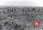 Image of British infantry France, 1916, second 11 stock footage video 65675027523