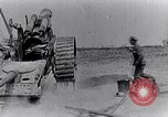 Image of British artillery firing France, 1916, second 3 stock footage video 65675027530