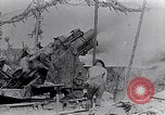 Image of British artillery firing France, 1916, second 11 stock footage video 65675027530