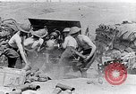 Image of British Artillery France, 1916, second 3 stock footage video 65675027531