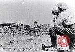 Image of British Artillery France, 1916, second 4 stock footage video 65675027531