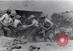Image of British Artillery France, 1916, second 5 stock footage video 65675027531