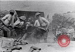 Image of British Artillery France, 1916, second 6 stock footage video 65675027531