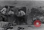 Image of British Artillery France, 1916, second 7 stock footage video 65675027531
