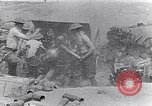 Image of British Artillery France, 1916, second 12 stock footage video 65675027531
