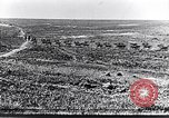 Image of British cavalry France, 1917, second 2 stock footage video 65675027534