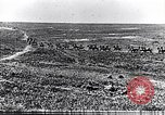 Image of British cavalry France, 1917, second 4 stock footage video 65675027534
