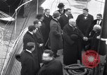 Image of French General Pau visits Serbia World War I Bucharest Romania, 1917, second 9 stock footage video 65675027536