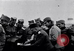 Image of Serbian Generals review Serbian soldiers World War I Salonica Greece, 1917, second 9 stock footage video 65675027538
