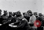 Image of Serbian Generals review Serbian soldiers World War I Salonica Greece, 1917, second 11 stock footage video 65675027538