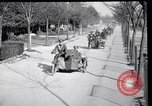Image of British motor machine gun battery France, 1917, second 7 stock footage video 65675027543